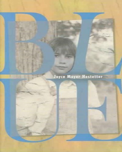 BLUE: Hostetter, Joyce Meyer
