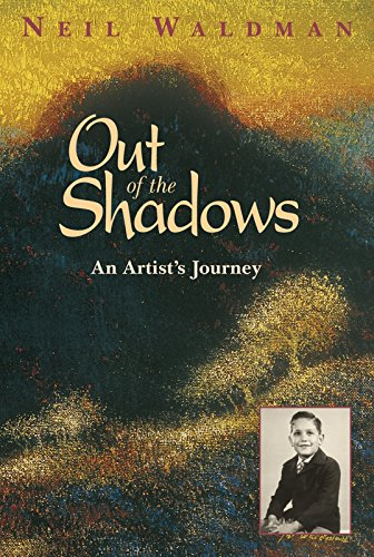 9781590784112: Out of the Shadows: An Artist's Journey