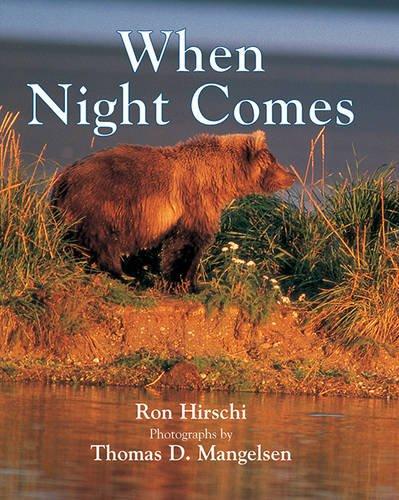 9781590784174: When Night Comes