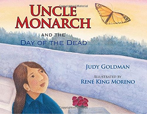 9781590784259: Uncle Monarch and the Day of the Dead