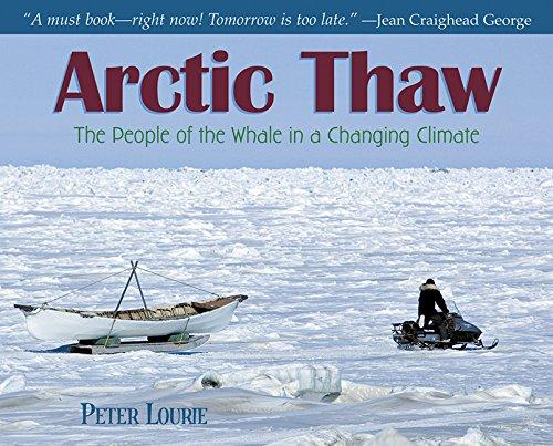 9781590784365: Arctic Thaw