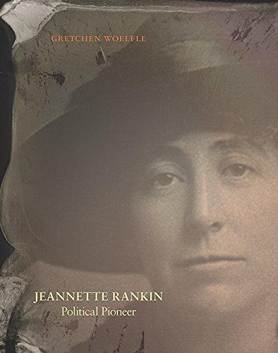 9781590784372: Jeannette Rankin