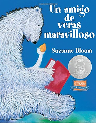 9781590784891: A Splendid Friend, Indeed (Spanish) (Bear and Goose Stories)