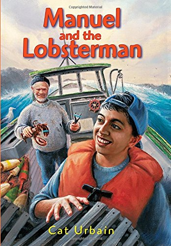 9781590785164: Manuel and the Lobsterman