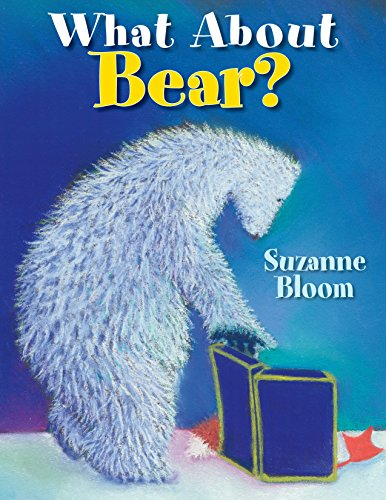 9781590785287: What About Bear? (Goose and Bear Stories)