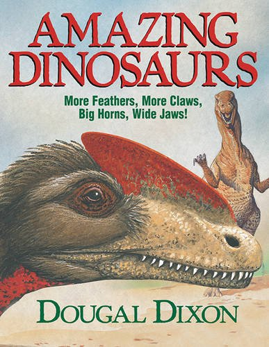 9781590785379: Amazing Dinosaurs
