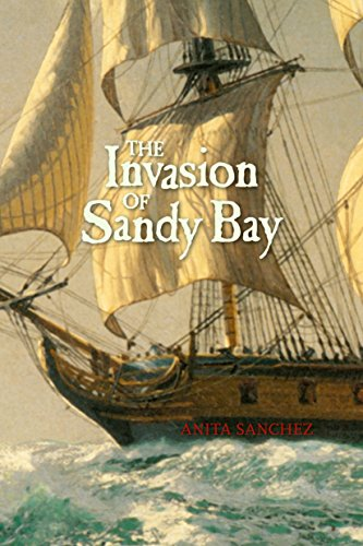 9781590785607: The Invasion of Sandy Bay