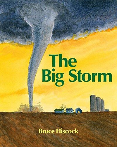 The Big Storm: Bruce Hiscock