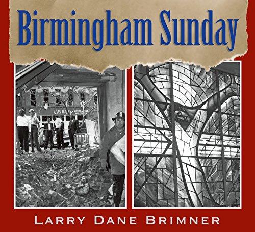 9781590786130: Birmingham Sunday (Orbis Pictus Honor for Outstanding Nonfiction for Children (Awards))