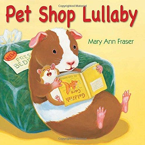 9781590786185: Pet Shop Lullaby