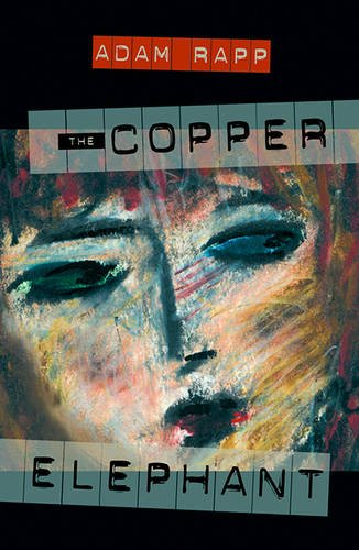 9781590786307: The Copper Elephant