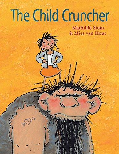 The Child Cruncher: Mathilde Stein