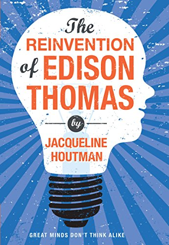 9781590787083: The Reinvention of Edison Thomas