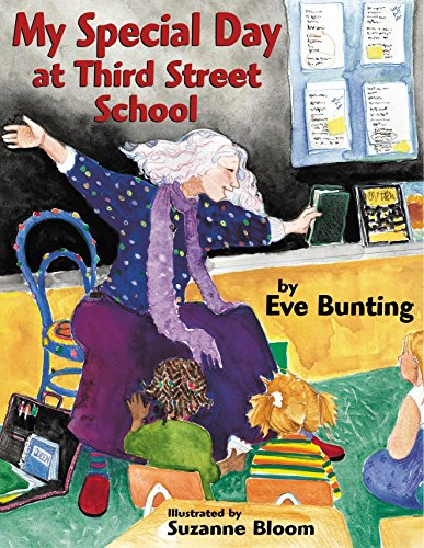 9781590787458: My Special Day at Third Street School