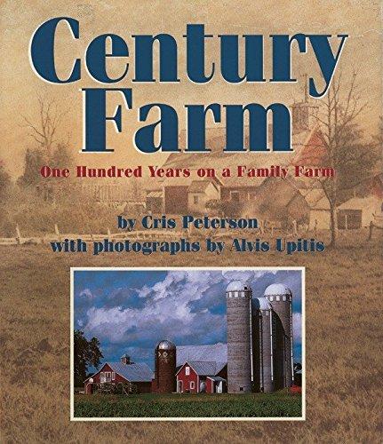 9781590787731: Century Farm: One Hundred Years on a Family Farm