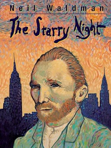 The Starry Night: Waldman, Neil