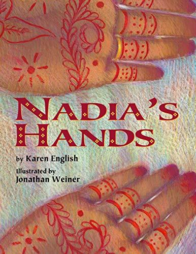 9781590787847: Nadia's Hands