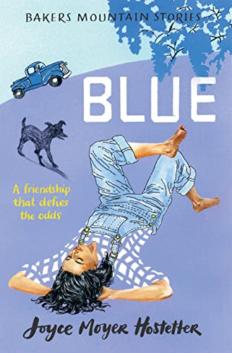 9781590788356: Blue (Bakers Mountain Stories)