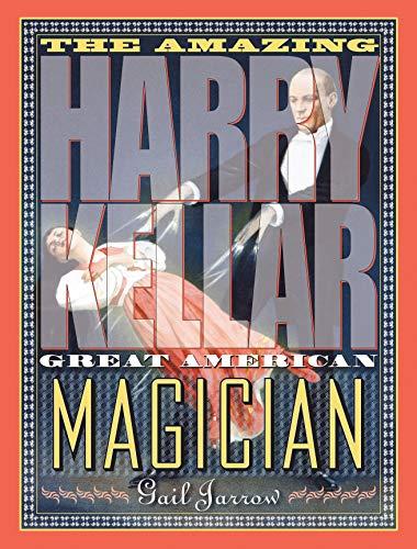 9781590788653: The Amazing Harry Kellar: Great American Magician