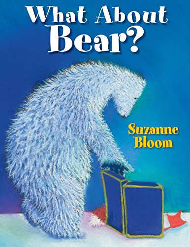 9781590789131: What About Bear? (Goose and Bear Stories)