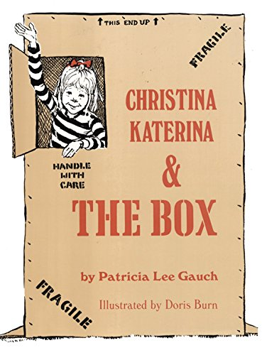 9781590789155: Christina Katerina and the Box