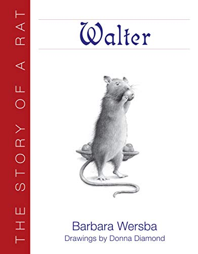 9781590789483: Walter: The Story of a Rat