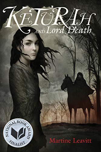 9781590789490: Keturah and Lord Death
