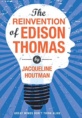 9781590789513: The Reinvention of Edison Thomas