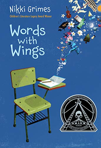 Words with Wings: Grimes, Nikki