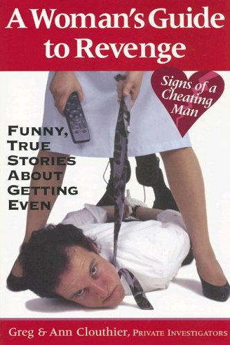 9781590790717: A Woman's Guide to Revenge