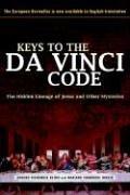 Keys to the Da Vinci Code: The: Bueno, Lorenzo Fernandez;