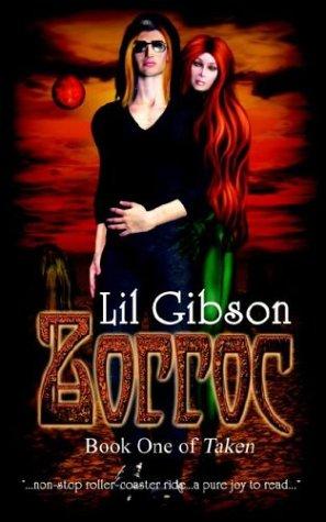 9781590803189: Zorroc: Book One of Taken