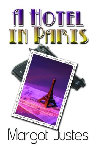 9781590805343: A Hotel in Paris: A Minola Grey Mystery