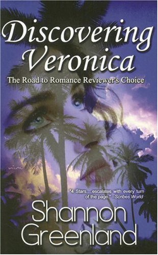 Discovering Veronica: Shannon Greenland