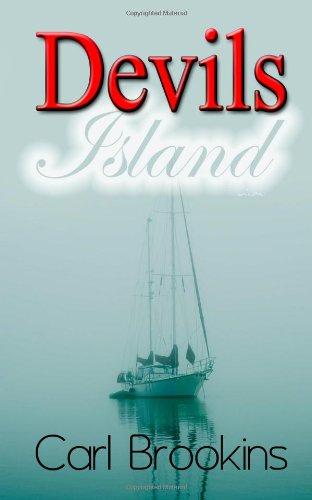Devils Island: Brookins, Carl