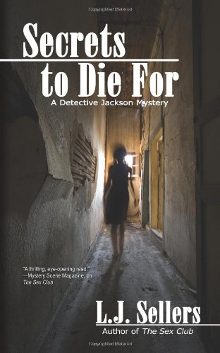 9781590806548: Secrets to Die For (Detective Wade Jackson Mysteries)