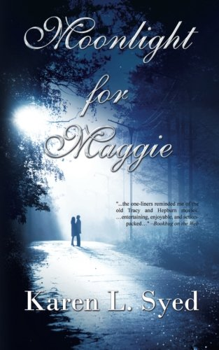 9781590807323: Moonlight for Maggie