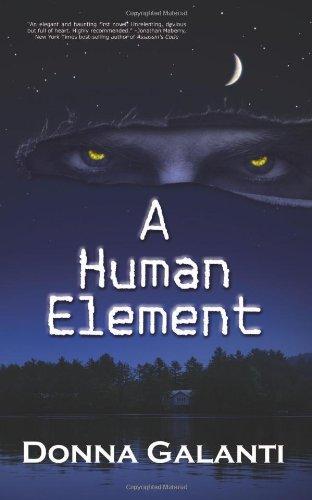 9781590808764: A Human Element