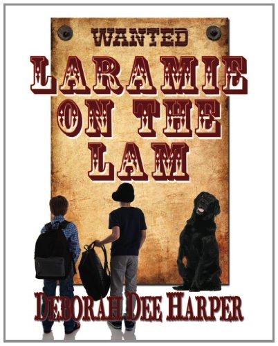 9781590808788: Laramie on the Lam