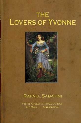 9781590827017: The Lovers of Yvonne