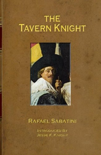 The Tavern Knight (1590827031) by Sabatini, Rafael