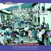 9781590840955: Guatemala (Discovering Central America)