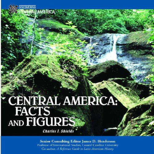 9781590840993: Central America: Facts and Figures (Discovering Central America)