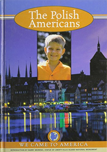9781590841129: The Polish Americans (We Came to America)