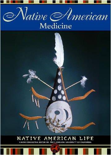 Native American Medicine (Native American Life): Tamra B Orr
