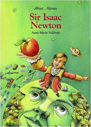 9781590841396: Isaac Newton (Great Names)