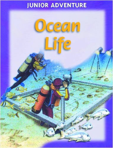 Ocean Life (Junior Adventures)