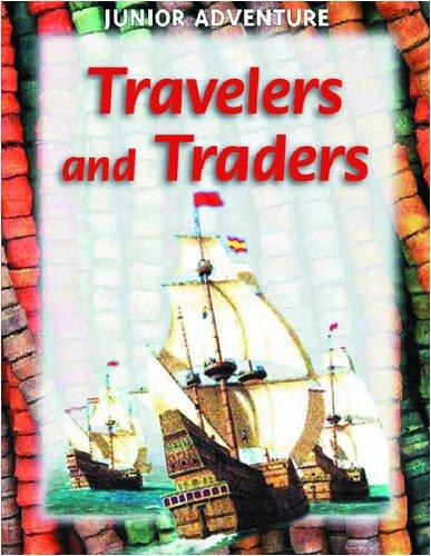 9781590841839: Travelers and Traders (Junior Adventure)