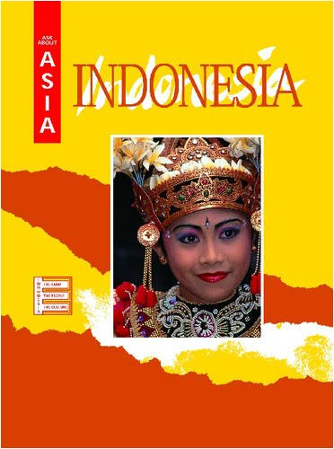 9781590842027: Indonesia (Ask about Asia)