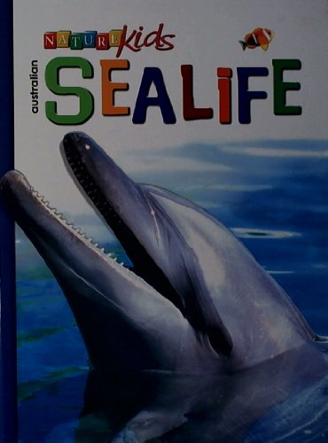 Australian Sealife (Nature Kids)